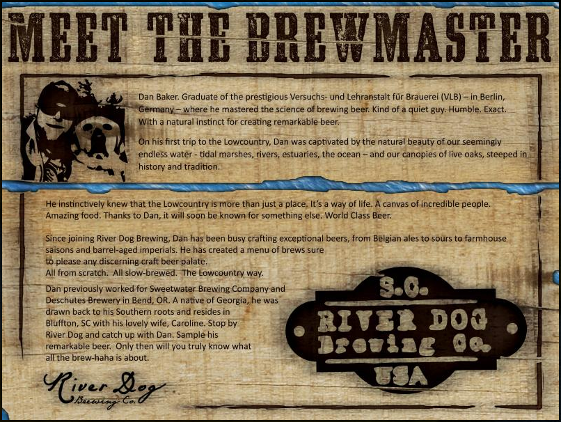 RiverDogsBrewer