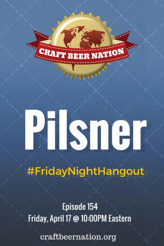 Pinterest - Pilsner