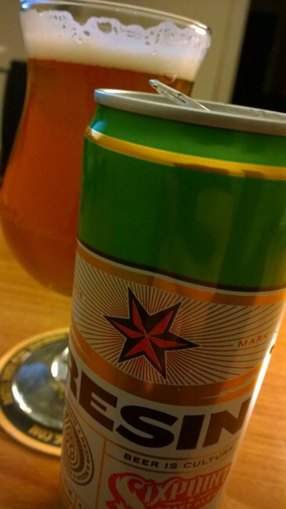 Sixpoint - Resin - DIPA