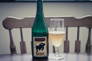 Cantillon_Classic_Gueuze - photo by Doug Nolan