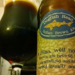 DFH - Indian Brown Ale