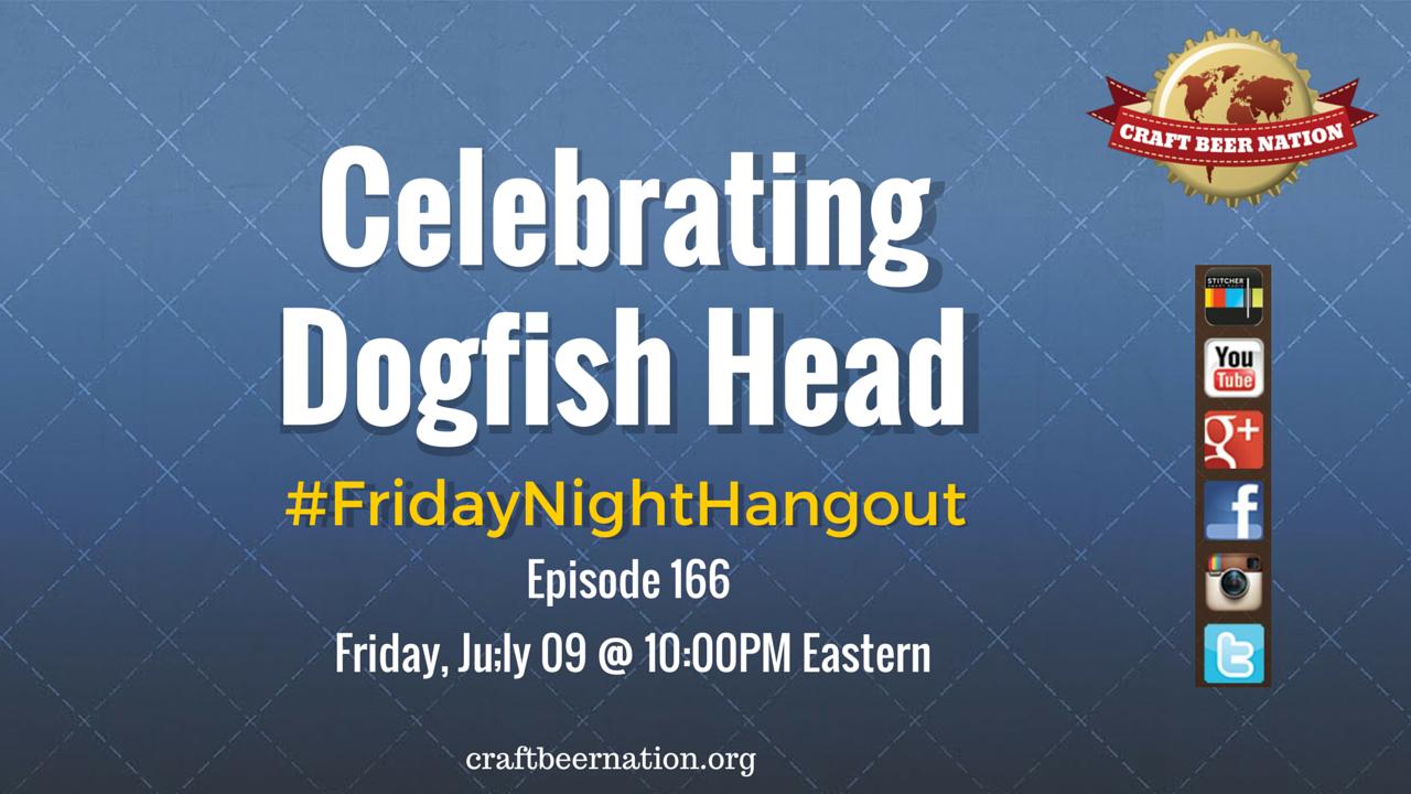 FNH Dogfish Head