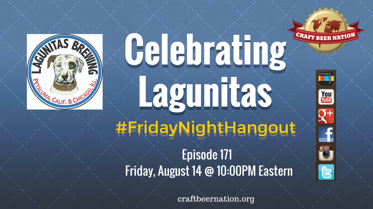 FNH - Celebrating Lagunitas