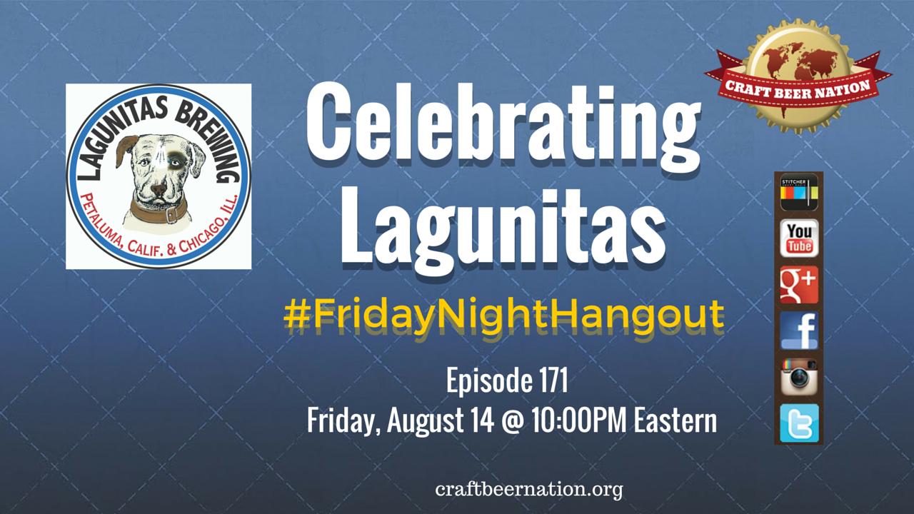 FNH - Celebrating Lagunitas