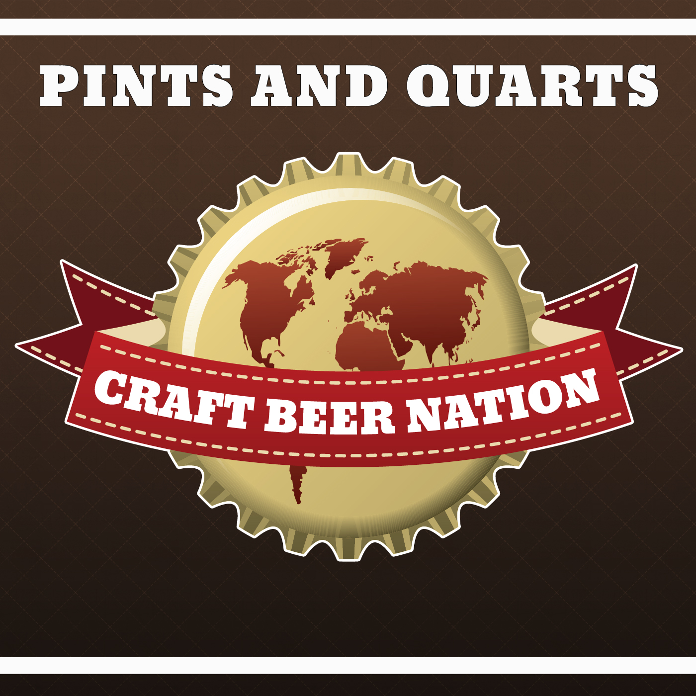Pints and Quarts | Craft Beer Nation